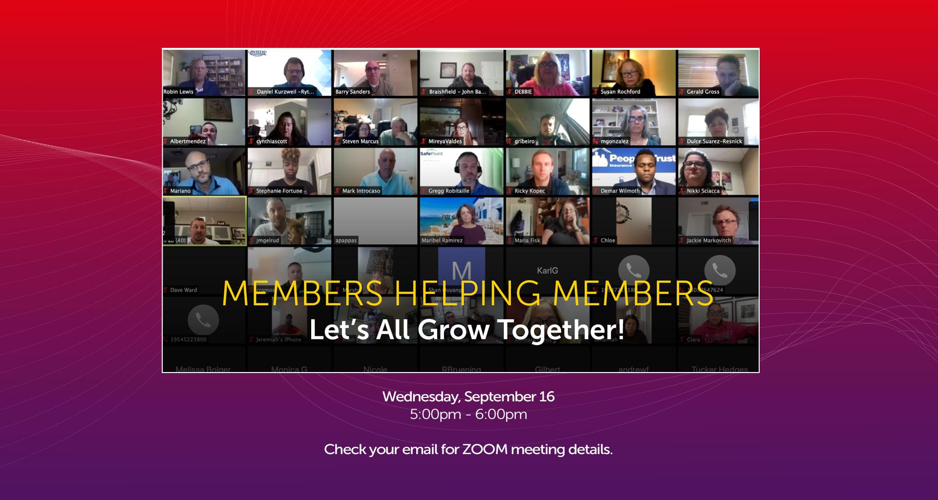 2019 07 monthly meeting desktop