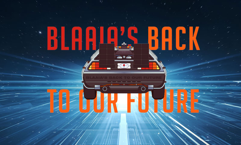 back to our future footer