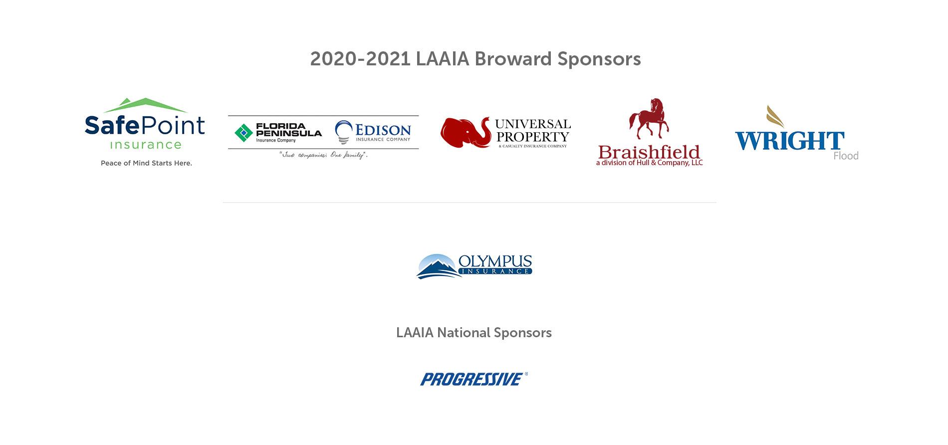 2019 2020 sponsors