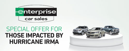 enterprise irma relief offer