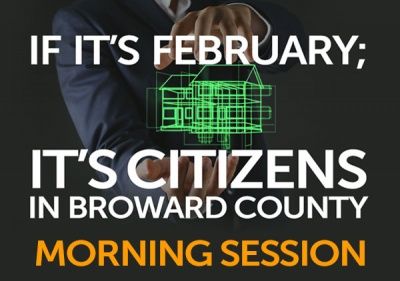 Morning Session - Citizens ACP Class