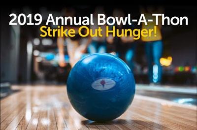 2019 Annual Bowl-A-Thon