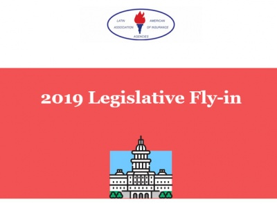 2019 Legislative Fly-in