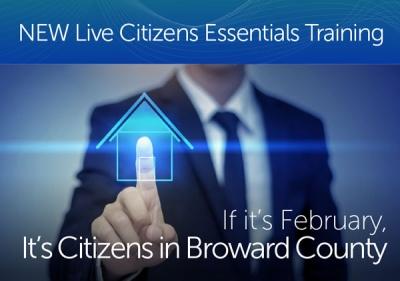 NEW Live Citizens Essentials Training