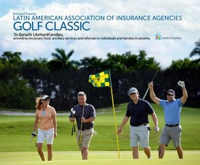 2020 BLAAIA Golf Classic